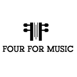www.fourformusic.com