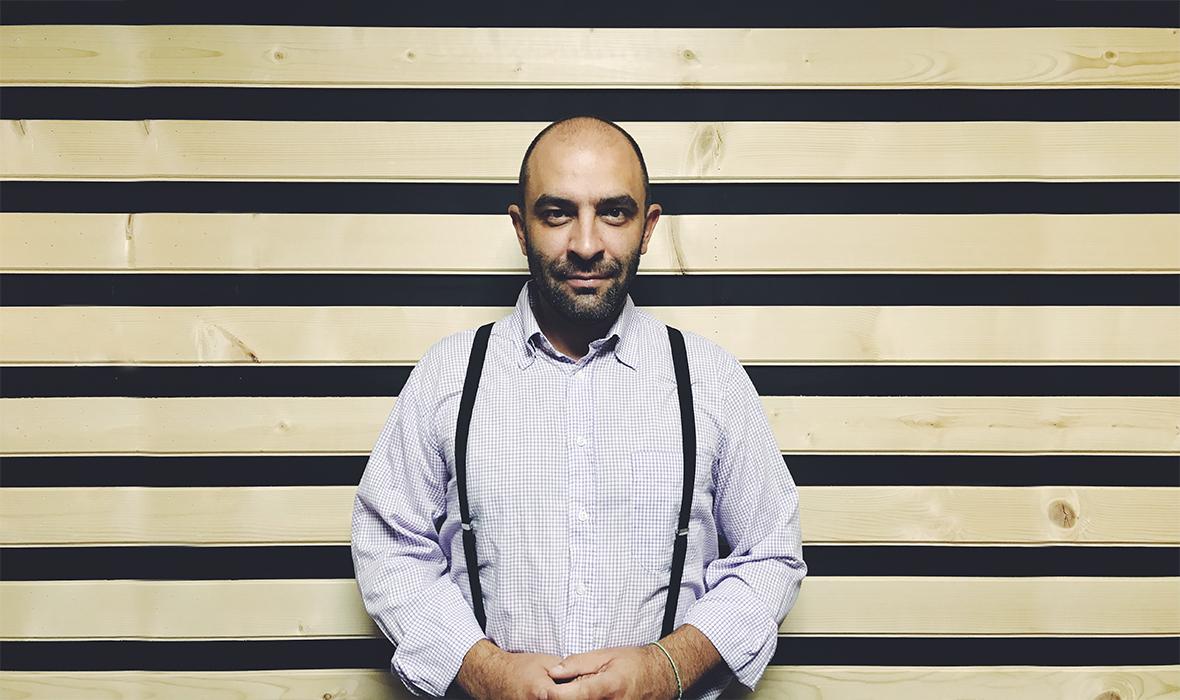 KIRIL PETROV, Percussionist