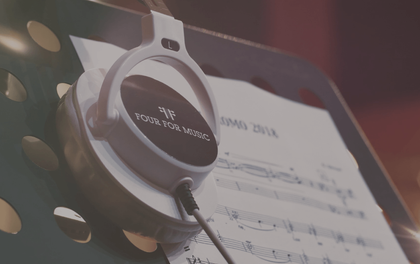 PREMIUM MUSIC SERVICES
